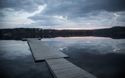 Projektbericht: SAAS und das Geschenk der Natur